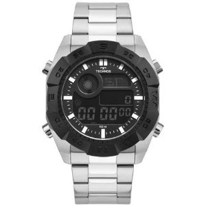 Relógio Technos Masculino Digital