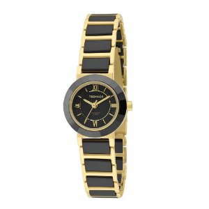 Relógio Technos Cerâmica Vidro Safira
