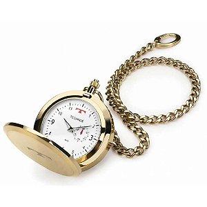 Relógio Technos Bolso