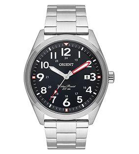 Relógio Orient Mostrador Preto