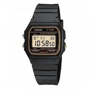 Relógio Casio Preto