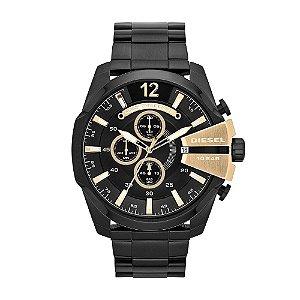 Relógio Diesel Masculino Preto