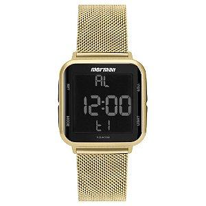 Relógio Mormaii Dourado