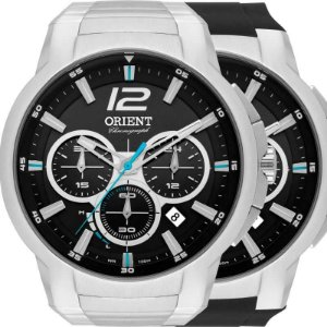 Relógio Orient Troca Pulseira