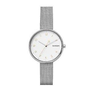 Relógio Skagen Prata
