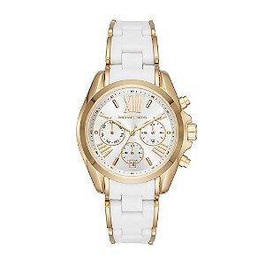 Relógio Michael Kors Branco