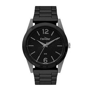 Relógio Condor Preto