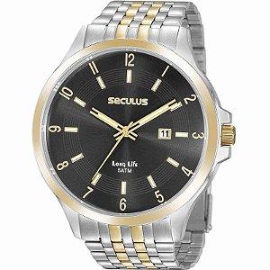 Relógio Seculus Long Life