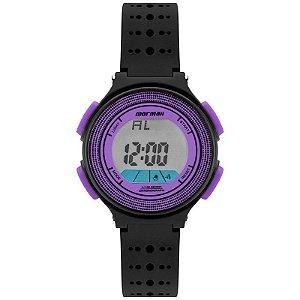 Relógio Mormaii Digital Infantil