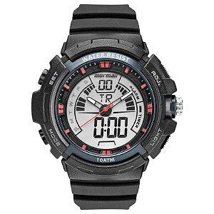 Relógio Mormaii Digital