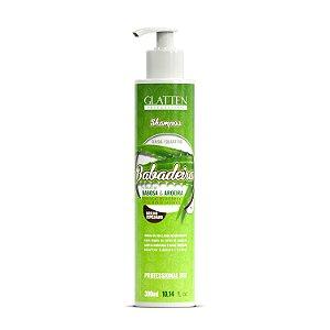 Shampoo Babadeira 300ml