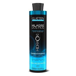 Shampoo Milagre dos Fios HidraOxi 1000ml