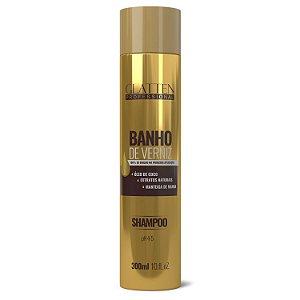 Shampoo Banho de Verniz 300ml