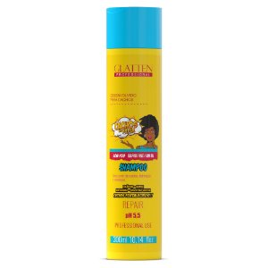 Shampoo Cachos do poder 300ml