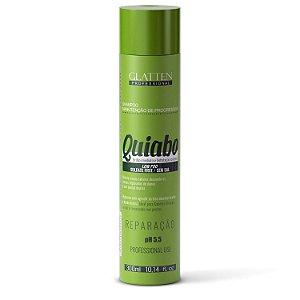 Shampoo Quiabo 300ml