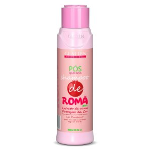 Shampoo Romã 300ml