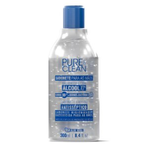 Pure & Clean - Sabonete Líquido 300ml