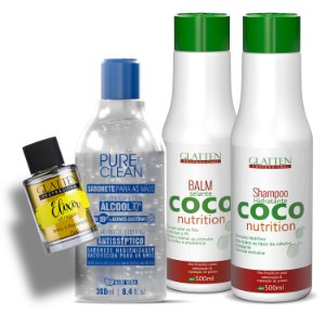 Combo Coco Nutrition