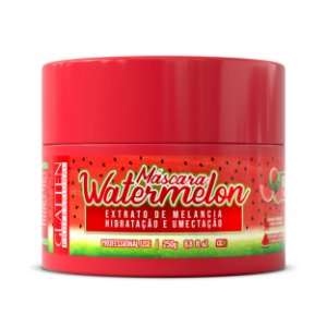 Máscara Watermelon 250g