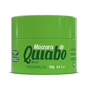 Máscara de Quiabo 250g
