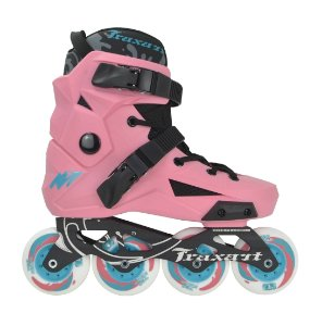 Patins Traxart Revolt Rose (freestyle/urbano)