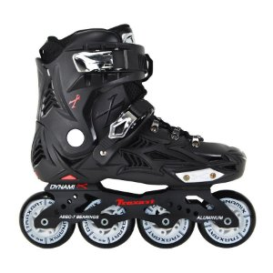 Patins Traxart Dynamix (freestyle/urbano) - 80mm 85a