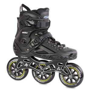 Patins IS Urban - 3W Rodas 110mm Base Triskle 256mm