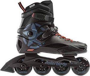 Patins Rollerblade RB Cruiser 80mm