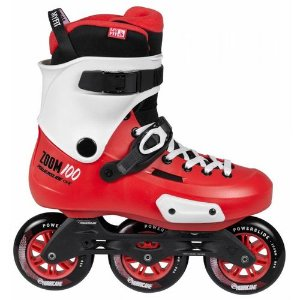 Patins Powerslide Zoom 100mm