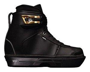 Boot Valo Sk2 Black Gold Street ( Tamanho 11 )