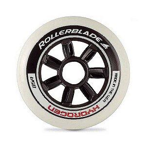 Rodas Rollerblade Hydrogen 100mm 85a - 8 Rodas
