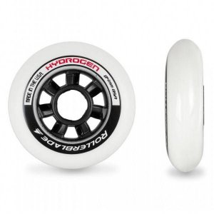 Rodas Rollerblade Hydrogen 84mm 85a - 8 rodas