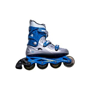 Patins HD Inline sports 80mm