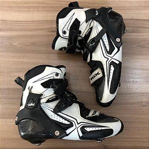 Boot Seba FR Trix Carbon - 40 BR / USADO