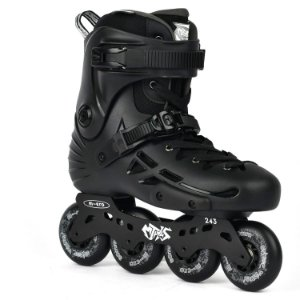Patins Micro MT Plus Black