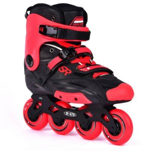 Patins Micro Super RED