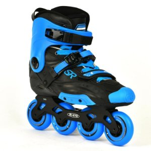 Patins Micro Super Blue