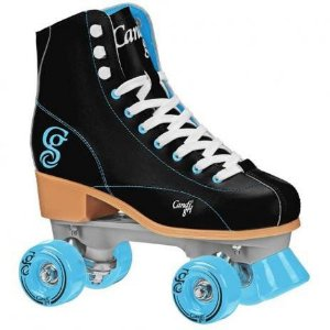 Patins Quad Elite Roller Derby CANDI GIRL - SABINA BLACK