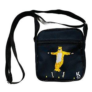 Shoulder Bag - Jeehrafa preta