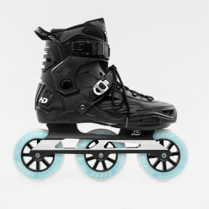 Patins Hd inline THUNDER / 110mm 85a abec9