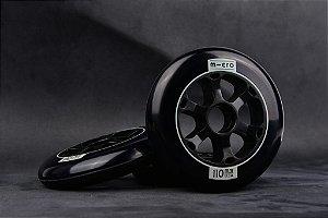 3 Rodas Micro Skates 110mm Flow