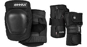 Kit Ennui Dual Street Aly Dual Pack - ''S'' (P)