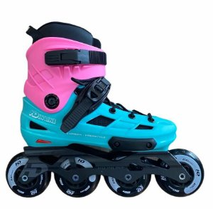 Patins Hd inline New Skull - 35 BR