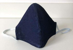 Máscara de Proteção Jeans Stone