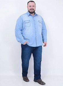 Calça Jeans Stone Masculina