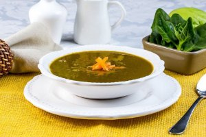 Sopa Digestiva