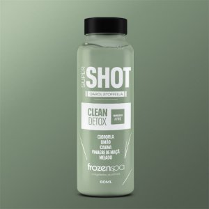 SUPER SHOT BY CAROL STOFFELLA | CLEAN DETOX