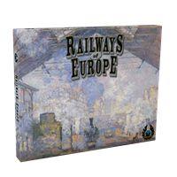 Railways of Europe (2017 Edition)