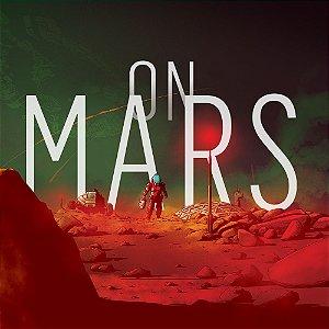 On Mars Edição KS