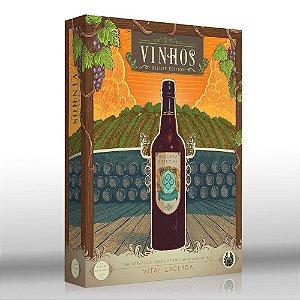 Vinhos Deluxe (edição 2016)